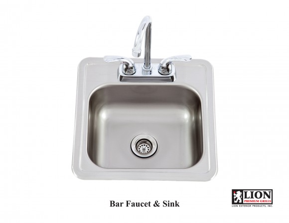 Lion Sink