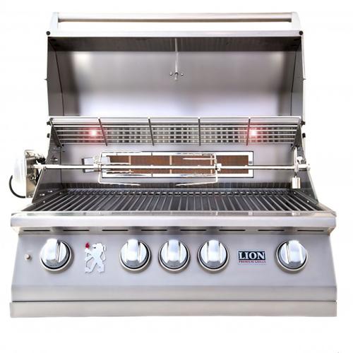 Lion Grills 32-Inch L75000