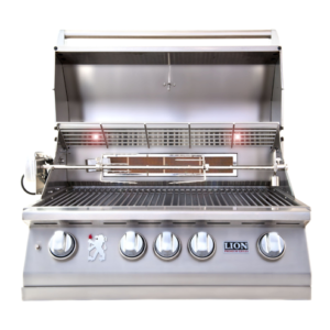 Grill & Component Package Deal