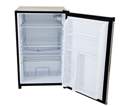Lion Premium Grills Refrigerator with Open Door