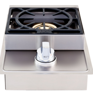 Lion Premium Single Side Burner
