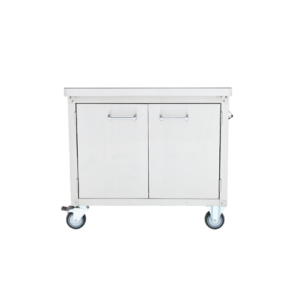 L75000 BBQ Cart (BBQ Grill not included)