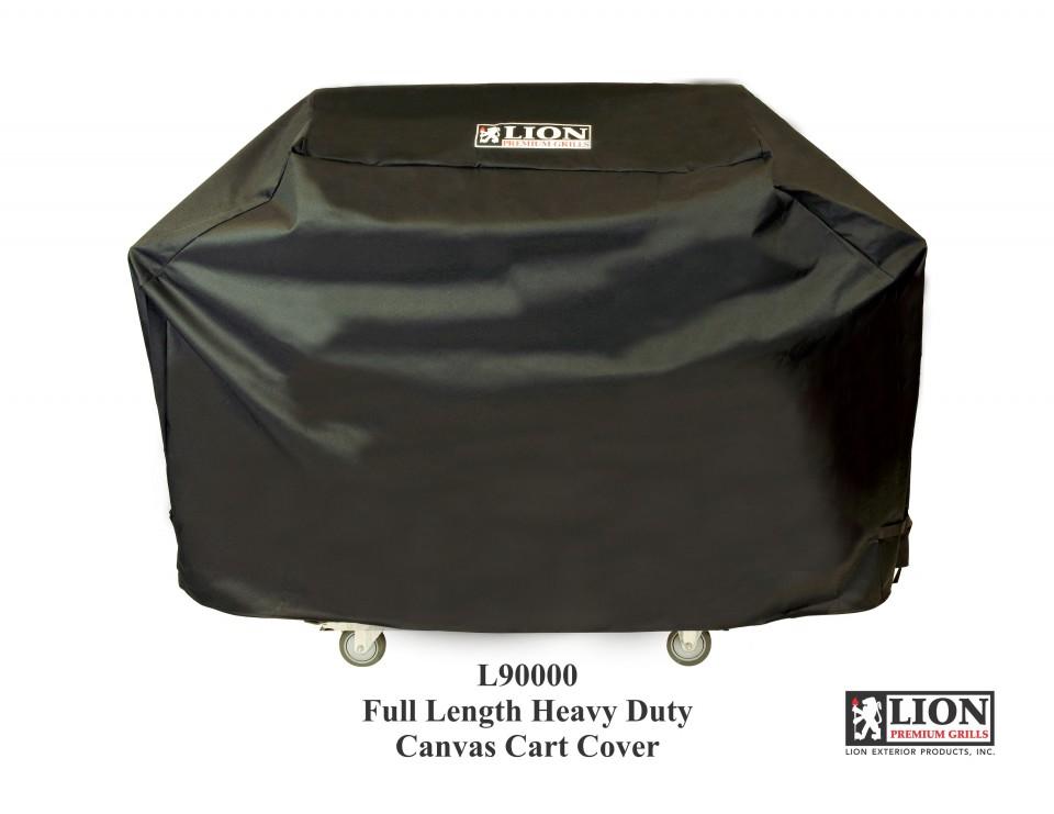 L90000 Cart Cover