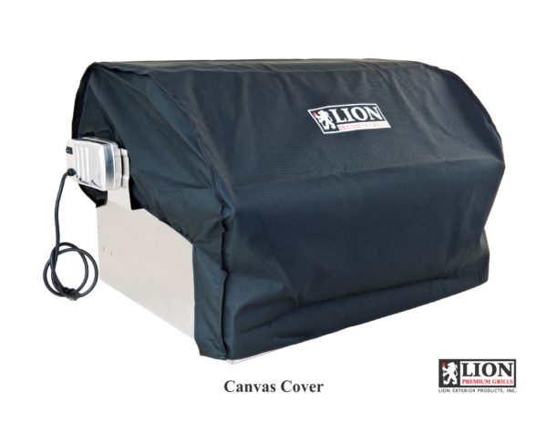 Image of Lion Premium Grills Canvas Cover