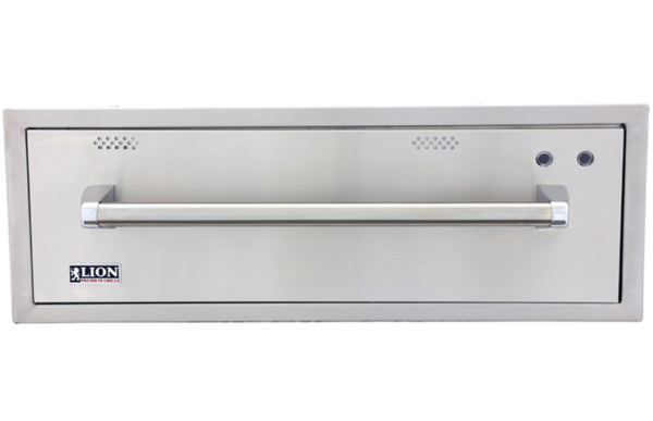Lion Premium Grills Warming Drawer
