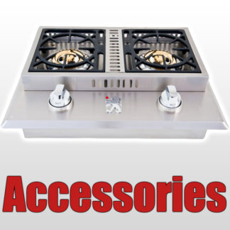Shop Accessories Made By Lion Premium Grills