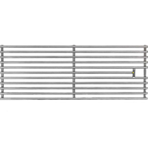 Stainless Steel Cooking Grate for 32-Inch and 40-Inch Lion Grill