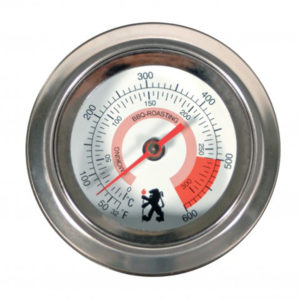 Temperature Gauge for Grill