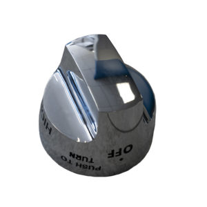 Knob for Lion Grills and Burners