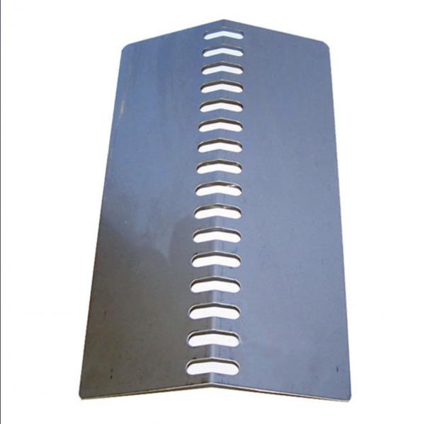 Lion Heat Shield