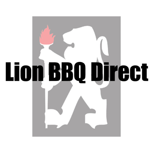 Lion BBQ Direct Image
